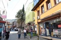 TAHTAKALE - Tahtakale'nin Çehresi Büyükşehir İle Değişiyor