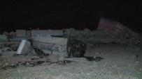 TCDD'den Tren Kazasına İlişkin Açıklama
