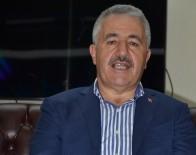 HıZLı TREN - 'Terörle Mücadeleye Harcanan Para 500 Milyar Dolar'