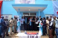 ÇALIŞMA BAKANI - TİKA-HAK-İŞ İşbirliğinde Somali'de İşçi Sendikaları Binası Hizmete Açıldı