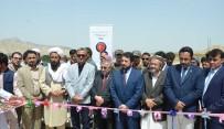KENAN YıLDıRıM - TİKA'nın Afganistan'da Sağlık Sektörüne Destekleri Devam Ediyor