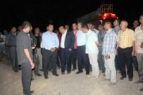 Tren Kazasında Ölen Makinistlerin Kimlikleri Belirlendi