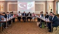MALTEPE BELEDİYESİ - Turizmde İran'la Dev İşbirliği
