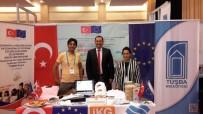 ÇALıŞMA VE SOSYAL GÜVENLIK BAKANLıĞı - Tuşba Belediyesi, 'Hayatlar Değişiyor Türkiye Gelişiyor' Fuarında