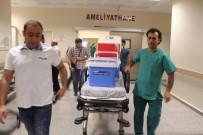 BEYIN ÖLÜMÜ - Üç Çocuk Annesinin Organları 6 Hastaya Umut Olacak