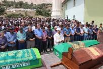 ÇAYBOYU - Üç Tabut, Dört Cenaze