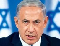 TEL AVIV - Ürdün'den İsrail'e büyük şok!