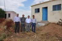 Uşak Köylerinde İçme Suları Daha Sağlıklı Olacak