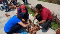İŞ GÜVENLİĞİ - Uygulamalı Eğitimle Öğrenciler Kendilerini Geliştiriyor