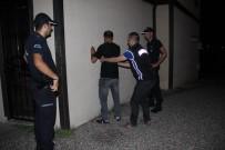 EĞLENCE MEKANI - Uyuşturucunun Yaygın Olduğu Mahallelere Polis Baskını