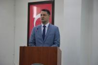 İLKER HAKTANKAÇMAZ - Vali Haktankaçmaz Açıklaması 'Mesleki Eğitim Türkiye'nin Kurtuluşu Olacak'