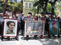 MUHALEFET PARTİLERİ - Venezuela'da Tartışmalı Yeni Kurucu Meclis Açıldı