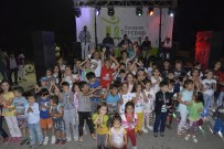 PATLAMIŞ MISIR - Yeşiltepe'de Halk Konseri Coşkusu