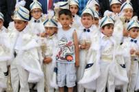 Yozgat'ta 62 Çocuk İçin Sünnet Şöleni Gerçekleştirildi