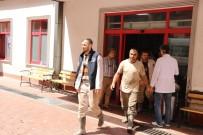 GÖKMEN - Zonguldak'ta 8 Maden İşçisi Dumandan Etkilendi