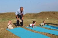 YALIN - 2. Dünya Bebekler Günü Ünye'de Kutlandı