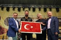 TURGAY BAŞYAYLA - 35. Âşık Seyrani Festivalinde Coşku Tüm Hızıyla Devam Ediyor