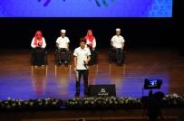 9. Sınıf Öğrencisi Cumhurbaşkanından Yatılı Kuran Kursu Talep Etti