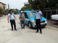 ALZHEİMER HASTASI - Aydın'da Kaybolan Alzheimer Hastası Denizli'de Bulundu