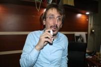 KİMYASAL MADDE - Balı Kapsüle Sokup Ardından Da Bal Spreyini Üreten Rizeli Girişimci Mevzuata Takıldı