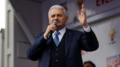 Başbakan'dan Sivas'a iki müjde birden!