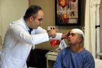 BAŞ AĞRISI - Beyindeki Çok Tehlikeli Kitle, Başarılı Ameliyatla Temizlendi
