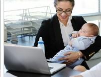 KADIN İŞÇİ - Çalışan anneye müjde!