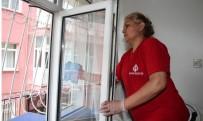 TAŞDELEN - Çankaya'da 4 Bin 566 Vatandaşa Evde Hizmet