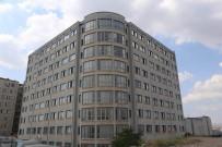 SAĞLIK ÇALIŞANLARI - Çorum Valiliği'nden Eski Hastane Binası İle İlgili Açıklama