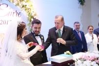 NİKAH ŞAHİDİ - Cumhurbaşkanı Erdoğan 5 çocuk sözü aldı