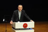 Cumhurbaşkanı Erdoğan'dan Diyanet İşleri Başkanlığına FETÖ Eleştirisi