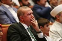 Cumhurbaşkanı Erdoğan O Mektup Karşısında Gözyaşlarını Tutamadı