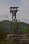 Doğu Karadeniz'in En Uzun Mesafeli Teleferik Projesinde Sona Yaklaşıldı