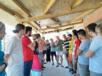 RADİKALLEŞME - Dünya Gençleri Diyarbakır'da