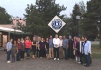 ABDURRAHMAN YILMAZ - EMŞAV Başkanı Yılmaz Açıklaması 'Şehit Ailelerimiz Sadece Özel Günlerde Hatırlanmak İstemiyor'