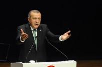 Erdoğan'dan Diyanet İşleri Başkanlığına FETÖ Eleştirisi