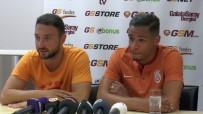 FELIPE MELO - Fernando Açıklaması 'Dünya Çapında Tanınmış Bir Kulübe Geldim'