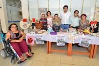 KERMES - Foça'da Engelliler Yararına Kermes