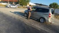 Jandarma Ceza Yağdırdı
