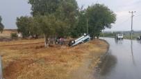OSMAN ÇAKIR - Kaza Ucuz Atlatıldı