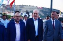 Kültür Ve Turizm Bakanı Kurtulmuş'tan CHP Lideri Kılıçdaroğlu'na Tepki