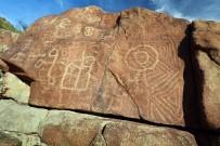 AŞIRET - Kumeyaay Kabilesinin Tarihi Korumaya Alınıyor