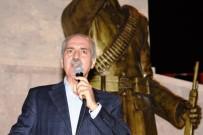 Kurtulmuş'tan CHP Lideri Kılıçdaroğlu'na Tepki