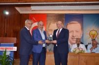 MEHMET NIL HıDıR - Kütahya AK Parti'de Kongre Süreci Başladı