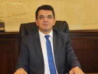Nevşehir Cumhuriyet Başsavcısı Şahin Görevine Başladı