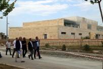 OKUL ÖNCESİ EĞİTİM - ODÜ Merkezi Kütüphane Eylül'de Açılıyor