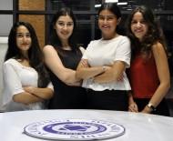 GRAFIK TASARıM - Öğrenciler Staj Ve Uygulamalı Eğitimle İdealist Profesyonellere Dönüşüyor