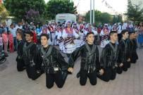 MEHTER TAKIMI - Pazarcık'ta 100. Yıl Festivali