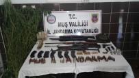 PKK'nın Sözde Köy Komisyonuna Operasyon Açıklaması 16 Gözaltı