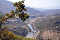 Pülümür Vadisi'nin Milli Park İlan Edilmesi İçin Değerlendirme Talebi